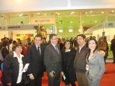 El ayuntamiento de Totana participa con un expositor en la feria Entreculturas 2011