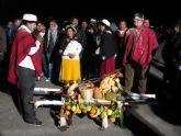 El Carnaval Cañarí 2011 se celebró en la Ciudad Deportiva Sierra Espuña