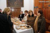 Numerosos vecinos mostraron su devoción un año más al Cristo de Medinaceli - 1
