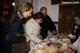 Numerosos vecinos mostraron su devoción un año más al Cristo de Medinaceli - 2