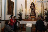 Numerosos vecinos mostraron su devoción un año más al Cristo de Medinaceli - 9