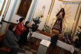 Numerosos vecinos mostraron su devoción un año más al Cristo de Medinaceli - 11
