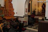 Numerosos vecinos mostraron su devoción un año más al Cristo de Medinaceli - 12
