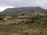El próximo domingo 13 de Marzo el club senderista de Totana realizará una nueva actividad en el entorno de los huertos de Totana