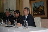 Agricultura apuesta por la modernización de las explotaciones agrarias de Mazarrón y por nuevos cultivos alternativos al tomate
