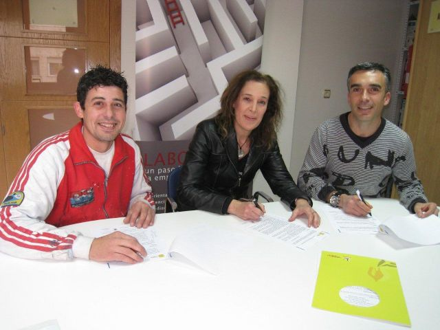 "The collective social promotion ""the Candle"" has signed an agreement with two companies - 1"
