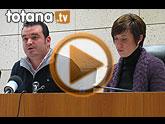 Rueda de prensa. Presupuesto 2011