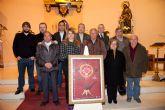 Presentado el cartel de la Semana Santa de Puerto de Mazarrón 2011