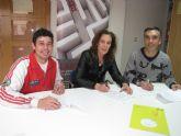 El colectivo para la promoción social el Candil ha firmado un convenio con dos empresas