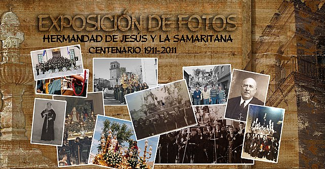 """On Sunday 13 March, inaugurates exhibition of photos of the Brotherhood of """"The Samaritan Woman"""" on the occasion of its 100th anniversary - 1"""