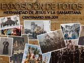 Mañana se inaugura la exposición de fotos de la Hermandad de La Samaritana, con motivo de su 100 aniversario
