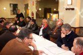 Celebrada la junta directiva de AEMCO en Mazarrón