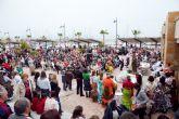 Puerto de Mazarrón celebra este fin de semana sus fiestas de San José