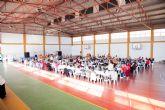 El ayuntamiento celebra el día de los mayores