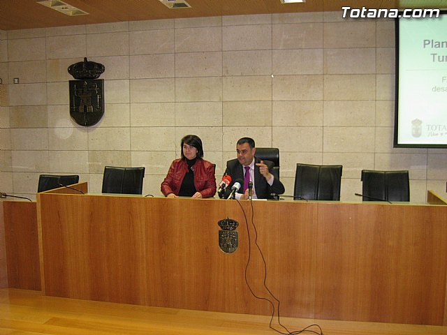 Tourism Strategic Plan Totana - 1