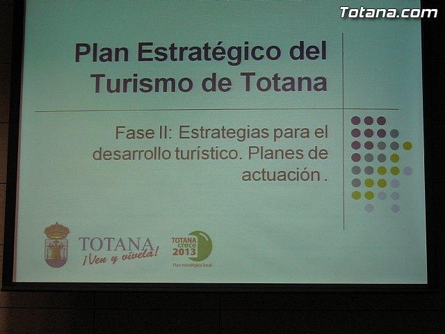 Tourism Strategic Plan Totana - 4