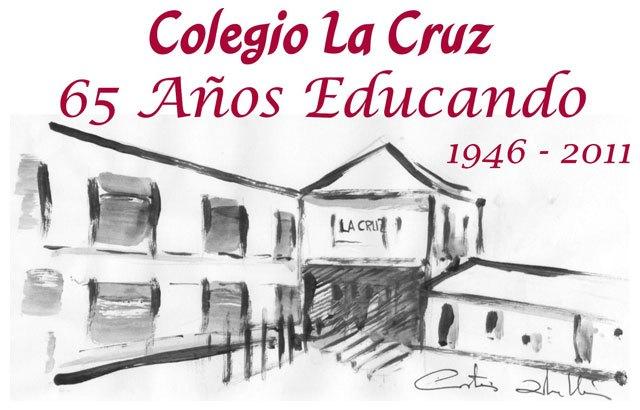"The ""Colegio La Cruz de Totana celebrates its 65th anniversary - 1"