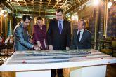 El desdoblamiento de la carretera entre Mazarrón y Puerto agilizará los desplazamientos