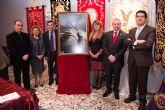 El Cristo Yacente protagoniza el cartel de la Semana Santa de Mazarrón 2011