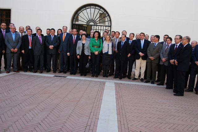 El ayuntamiento de Totana se une a la iniciativa de la comisión europea para reducir el consumo de energías renovables, Foto 1