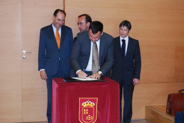 El ayuntamiento de Totana se une a la iniciativa de la comisión europea para reducir el consumo de energías renovables, Foto 2