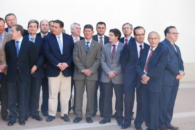 El ayuntamiento de Totana se une a la iniciativa de la comisión europea para reducir el consumo de energías renovables, Foto 3