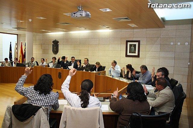 El Pleno aprueba el II Plan Municipal para la Integración de los inmigrantes y la convivencia intercultural, Foto 1