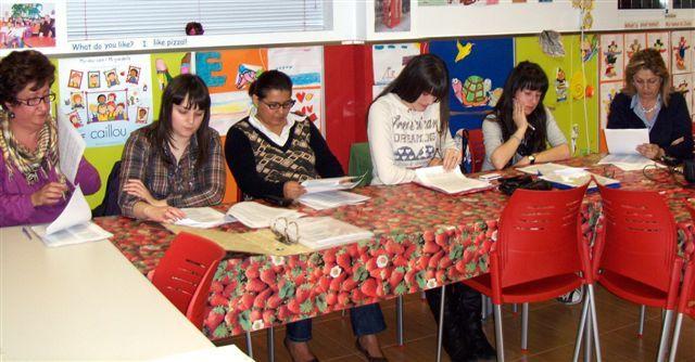 Comienzo del curso de gestión de voluntariado desarrollado por El Candil, Foto 2