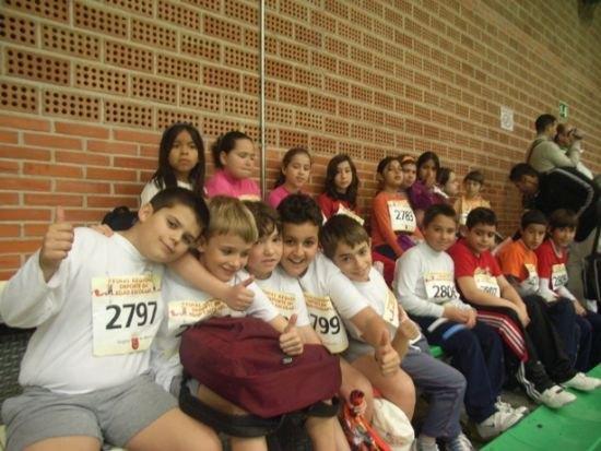 """20 alumnos de distintos centros escolares han participado en la final regional de """"Jugando al atletismo"""", Foto 3"""