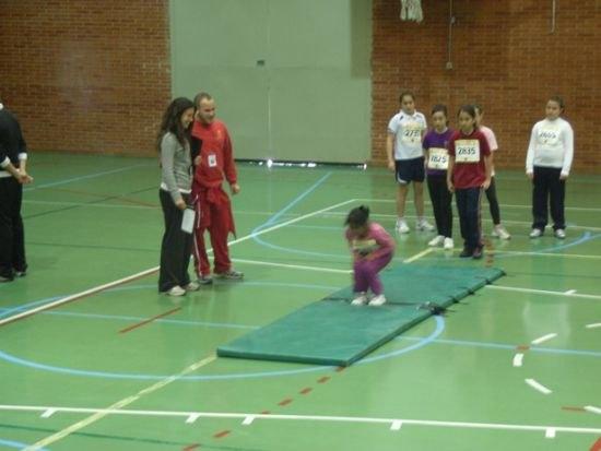 """20 alumnos de distintos centros escolares han participado en la final regional de """"Jugando al atletismo"""", Foto 4"""
