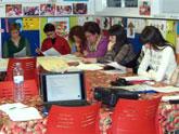 Comienzo del curso de gestión de voluntariado desarrollado por El Candil