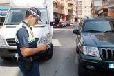 Campaña de concienciación sobre el uso del aparcamiento