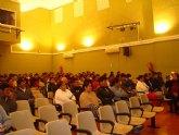 El concejal de Bienestar Social participa junto con la cónsul de Bolivia en una charla informativa