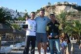 Antonio Costa y sus compañeros del Jets Totana comienzan la temporada con el primer Endurance Región de Murcia