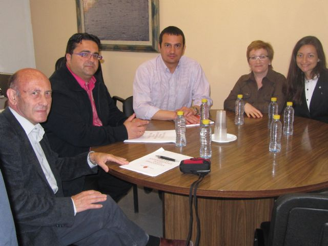 IU-Verdes de la Región de Murcia pide más financiación para abordar el pacto social por las enfermedades raras, Foto 1