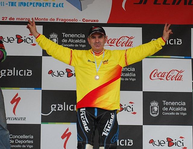 2ª Prueba del Open de España de Descenso en Mountain Bike, Foto 2