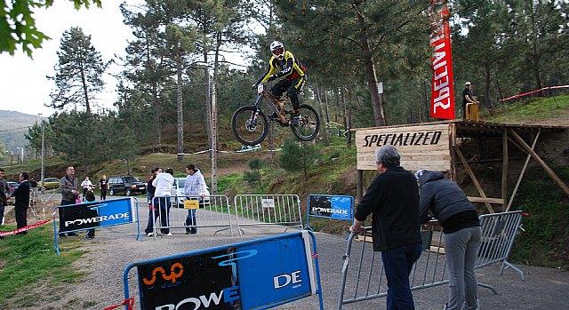 2ª Prueba del Open de España de Descenso en Mountain Bike, Foto 5