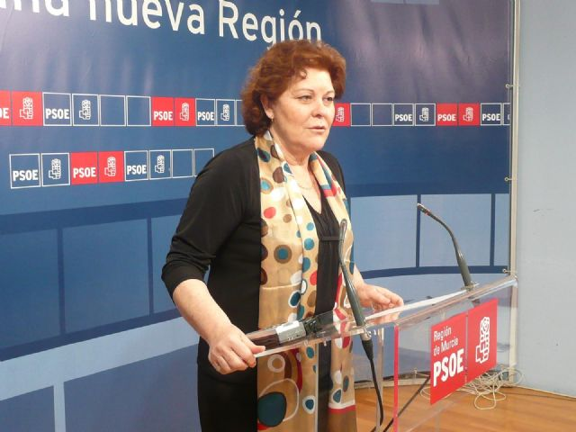 """Rosique: """"The Government of Valcárcel maintained in the General Plan of Totana the 65 agreements signed by Morales and Andreo investigated by the courts of Justice"""", Foto 1"""