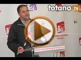 IU-Verdes: La renuncia de Martínez Andreo está forzada por el PP en Murcia, que lo ha echado sin contemplaciones