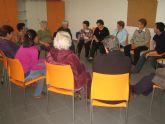Comienza el programa de actividades de primavera en el Centro Municipal de Personas Mayores de Paretón-Cantareros