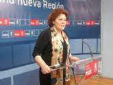Rosique: El Gobierno de Valcárcel mantiene en el Plan General de Totana los 65 convenios firmados por Morales y Andreo investigados por los tribunales de Justicia
