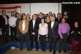 Los candidatos socialistas al ayuntamiento de Totana firmarán un decálogo comprometiéndose contra la corrupción municipal