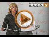 Rueda de prensa PSOE Totana sobre propuestas en materia de empleo