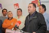 IU-Verdes exige a los partidos mayoritarios, PP y PSOE, que dejen de utilizar el Plan General de Ordenación Urbana como arma electoral arrojadiza