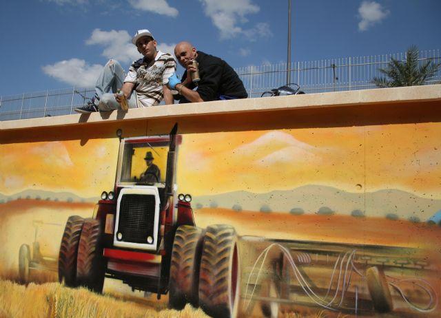 ELPOZO ALIMENTACIÓN contrata dos graffiteros profesionales para decorar sus instalaciones, Foto 4