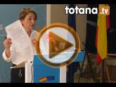 Nau: La Junta Electoral de Murcia obliga al Partido Socialista de Totana a retirar la propaganda que distribuyen