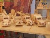 Mercado medieval en Alhama de Murcia