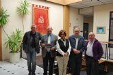 Concha Fern�ndez, de Salamanca, ganadora del XI Alfonso Mart�nez-Mena � Jos� Carlos Garc�a, de Ciudad Real, logra el segundo premio