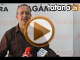 Rueda de prensa PSOE Totana sobre medidas para crear empleo