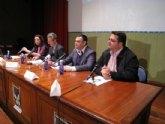 Más de cien personas de distintos puntos de España participan en la jornada formativa Trabajando con personas construimos comunidad